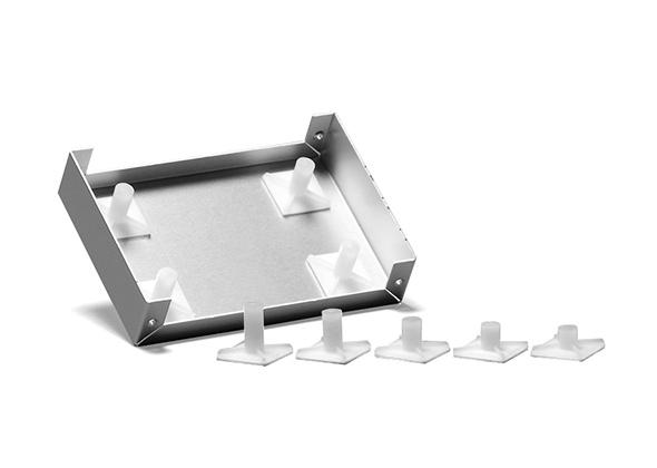 ADHESIVE PCB STANDOFF - ASR series