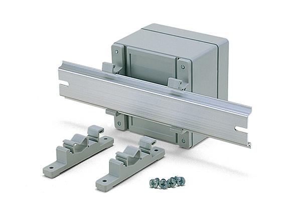 DIN RAIL MOUNTING BRACKET - CKD series