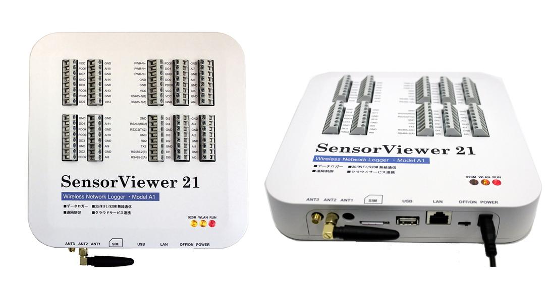 NETWORK PLASTIC BOX - PF series