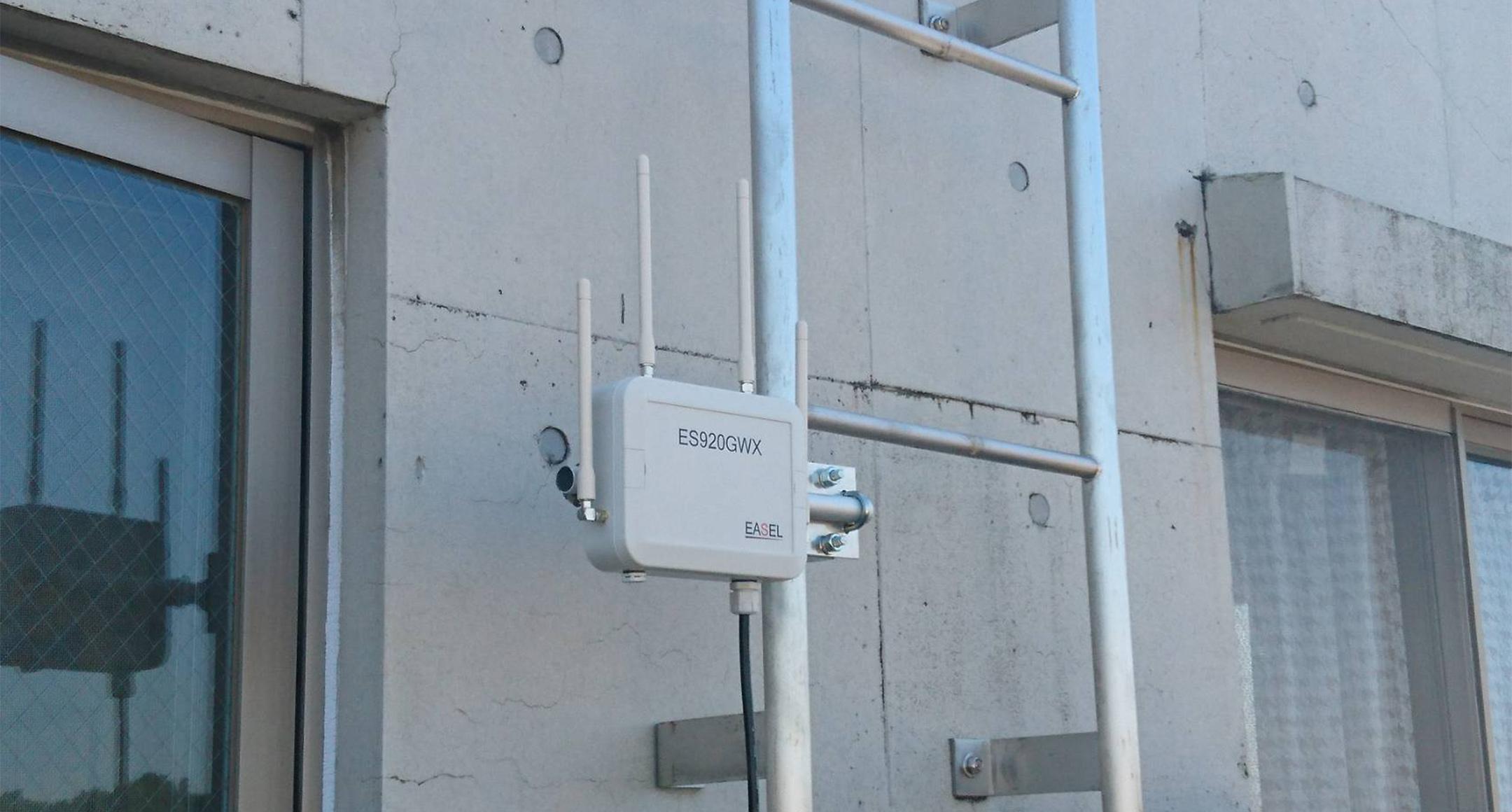 WEATHERPROOF CABLE GLAND - RMW series