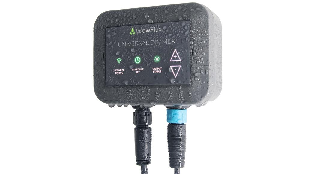 IP67 NETWORK PLASTIC BOX - WP series